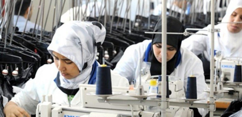 BANK AL-MAGHRIB: AMÉLIORATION DE L'ACTIVITÉ INDUSTRIELLE EN OCTOBRE