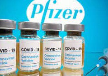 Coronavirus au Royaume-Uni : Le vaccin de Pfizer et BioNTech approuvé