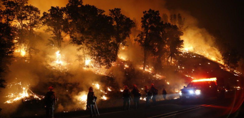 Incendies aux Etats-Unis : au moins 15 morts, un demi-million de personnes évacuées