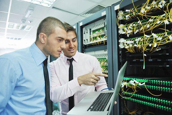 Groupe MATRIX administration des réseaux et systèmes