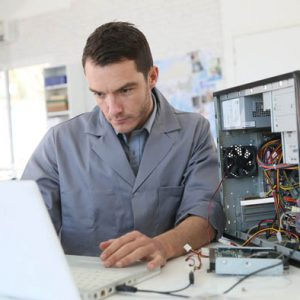 Groupe MATRIX maintenance informatique