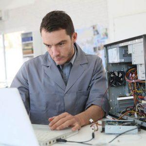 Groupe MATRIX maintenance informatique